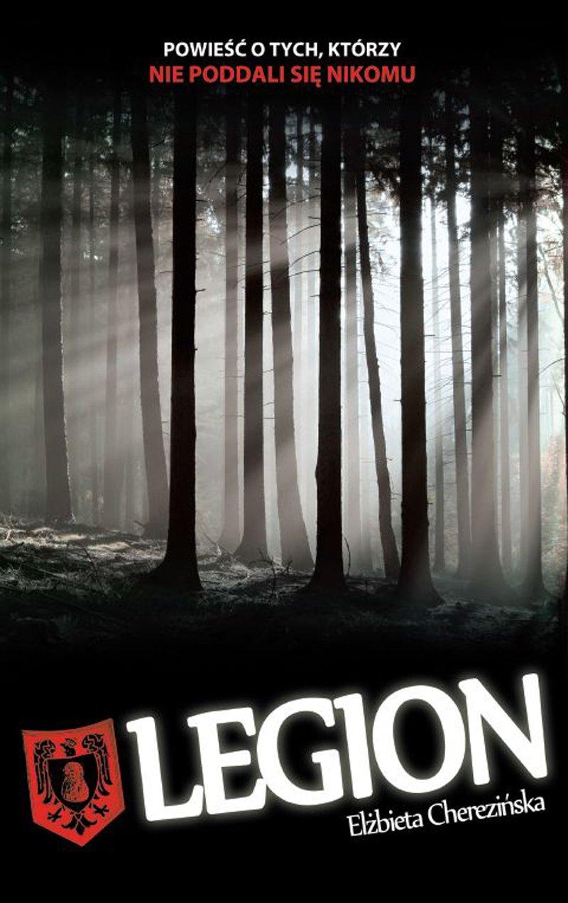 Legion - Ebook (Książka EPUB) do pobrania w formacie EPUB