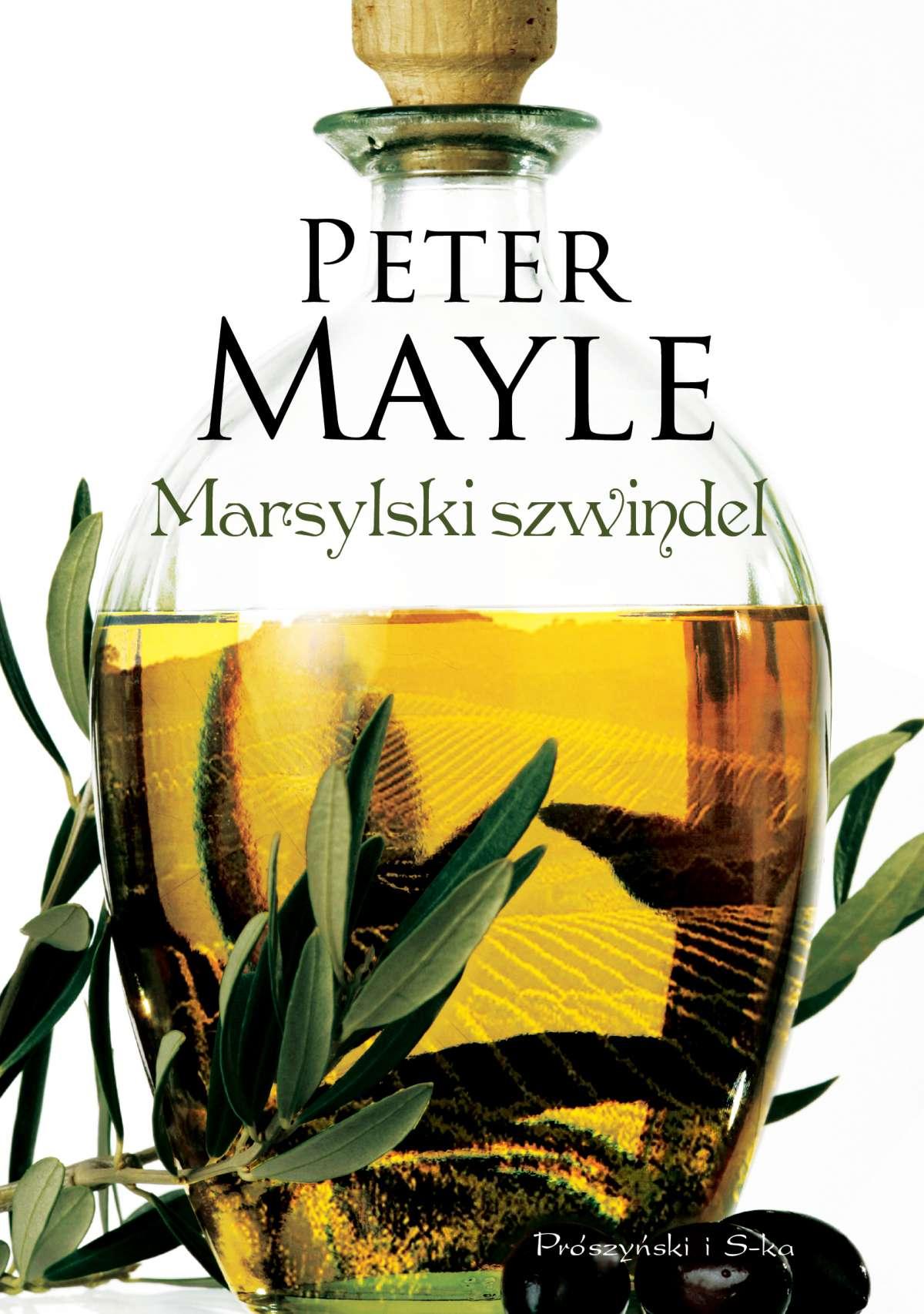 Marsylski szwindel - Ebook (Książka na Kindle) do pobrania w formacie MOBI