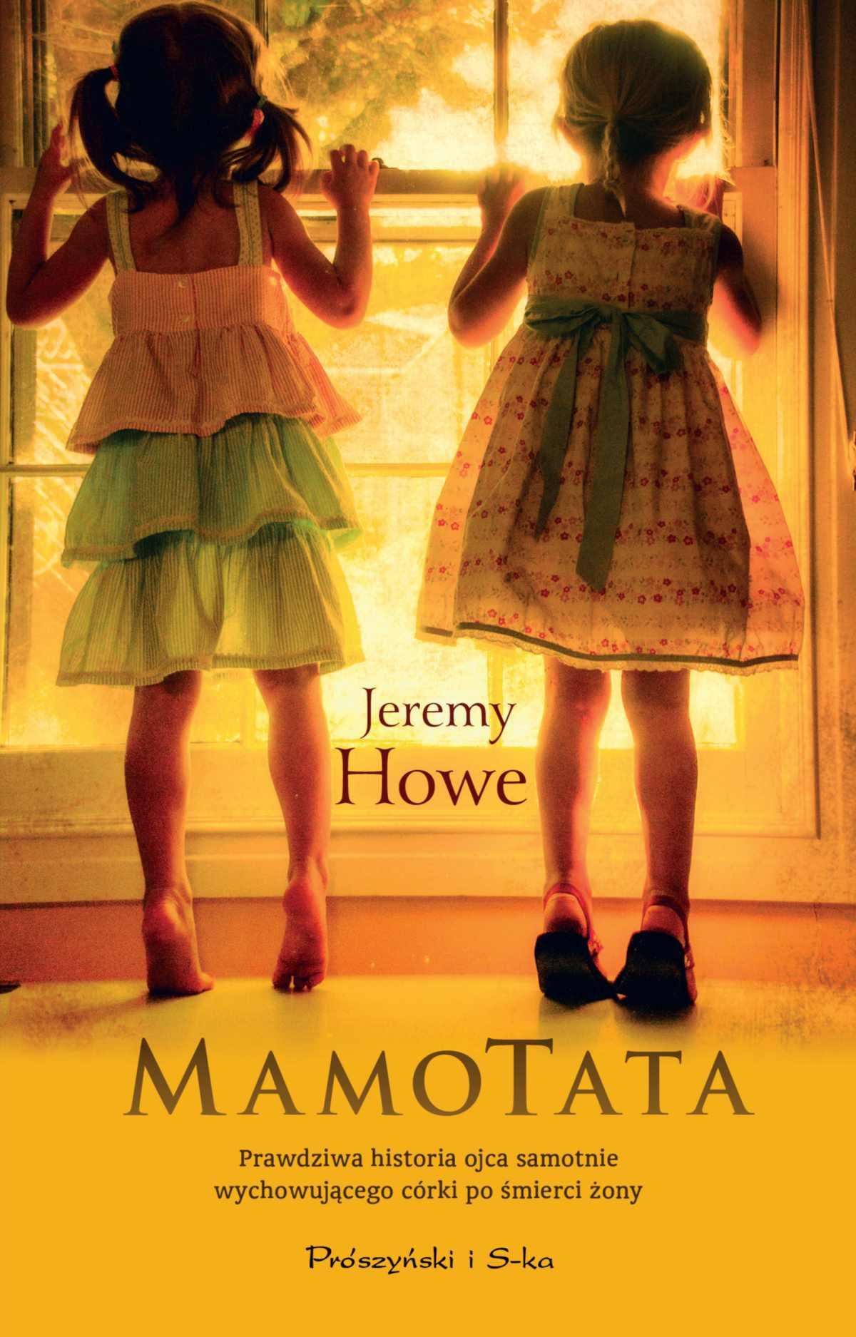 MamoTata - Ebook (Książka EPUB) do pobrania w formacie EPUB