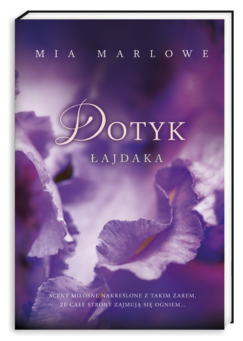 Dotyk łajdaka - Ebook (Książka EPUB) do pobrania w formacie EPUB