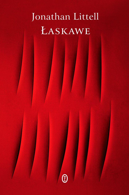 Łaskawe - Ebook (Książka na Kindle) do pobrania w formacie MOBI