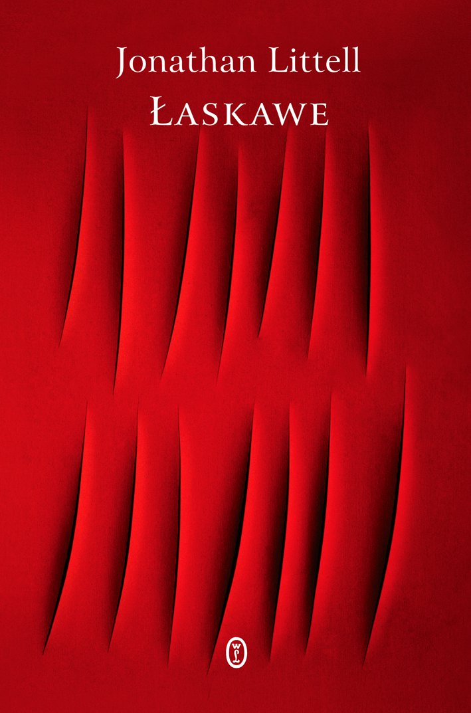 Łaskawe - Ebook (Książka EPUB) do pobrania w formacie EPUB