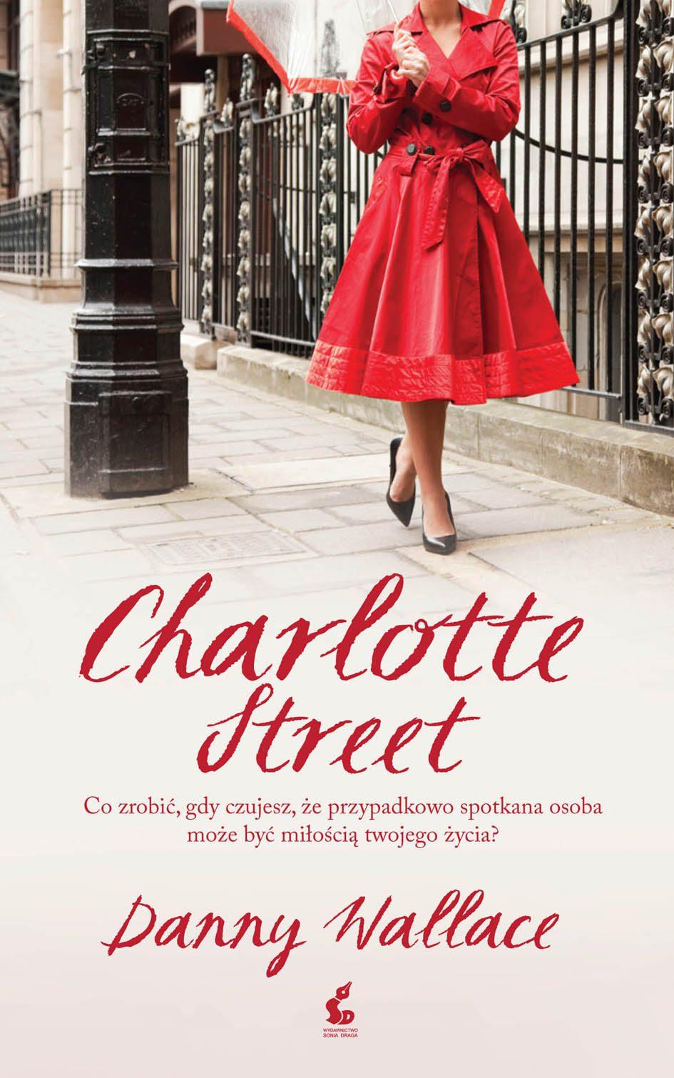 Charlotte Street - Ebook (Książka EPUB) do pobrania w formacie EPUB