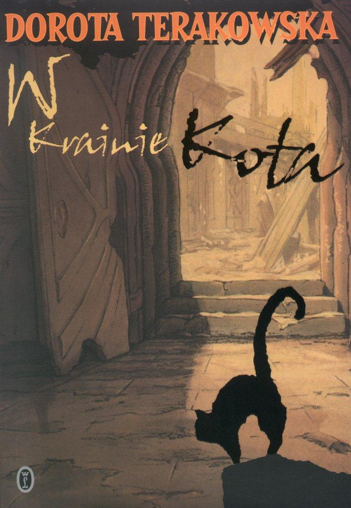 W Krainie Kota - Ebook (Książka na Kindle) do pobrania w formacie MOBI