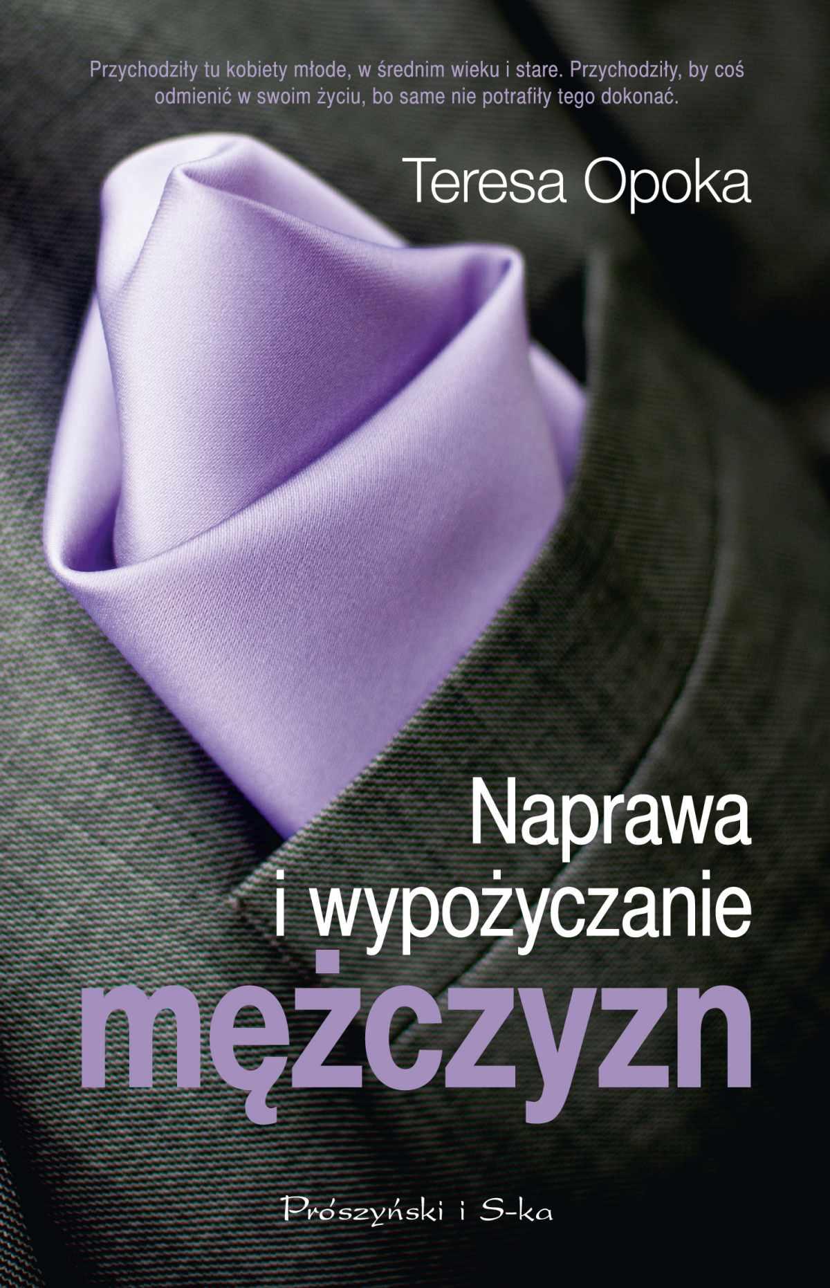 Naprawa i wypożyczanie mężczyzn - Ebook (Książka na Kindle) do pobrania w formacie MOBI