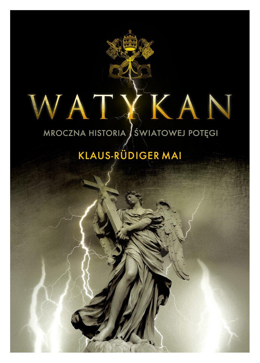 Watykan - Ebook (Książka EPUB) do pobrania w formacie EPUB