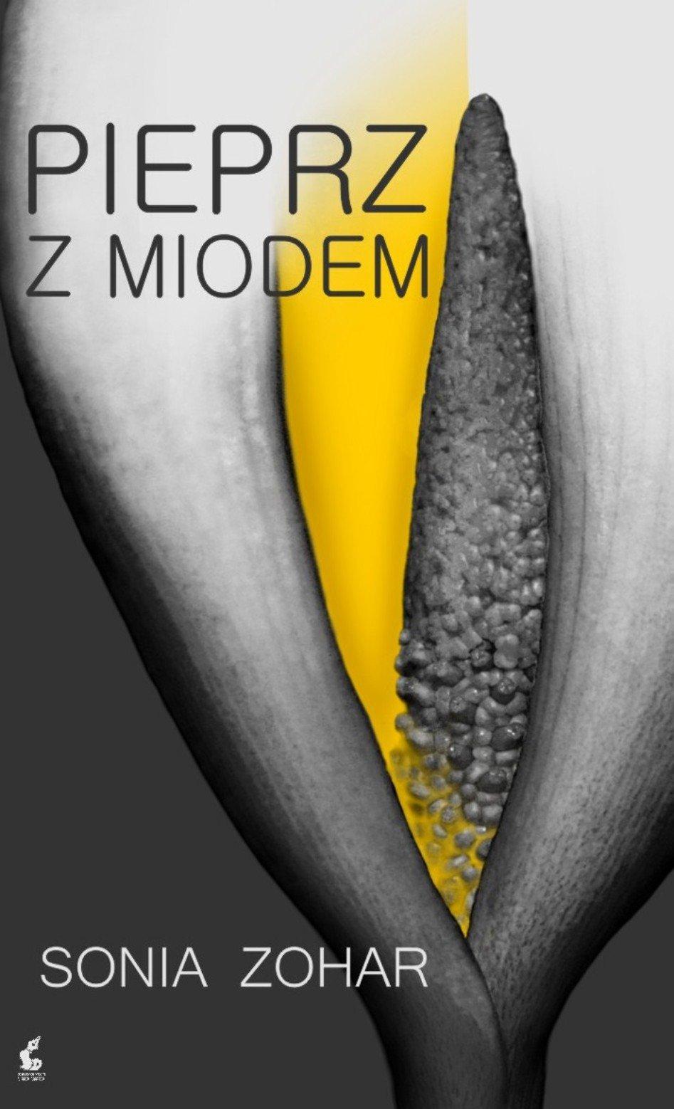 Pieprz z miodem - Ebook (Książka EPUB) do pobrania w formacie EPUB