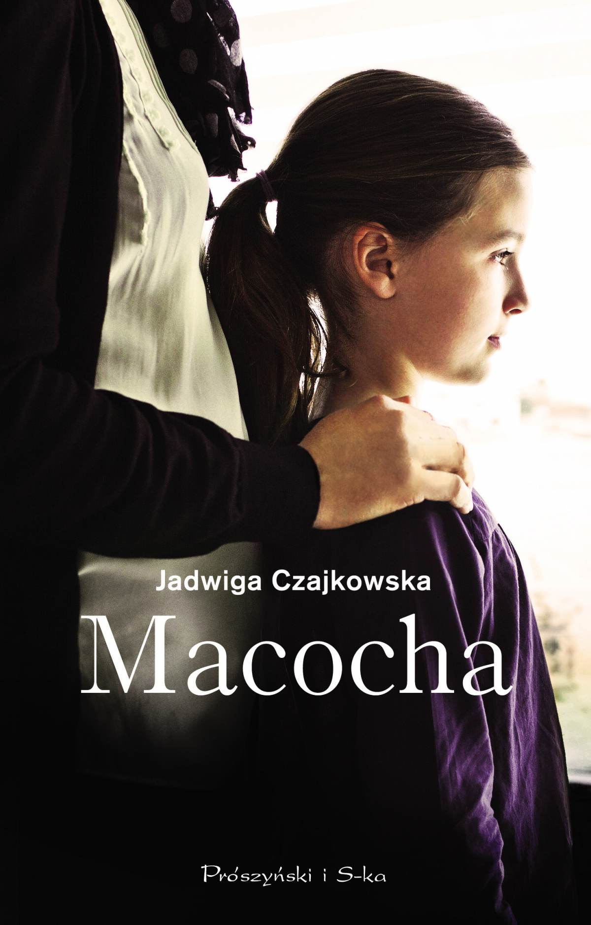 Macocha - Ebook (Książka EPUB) do pobrania w formacie EPUB