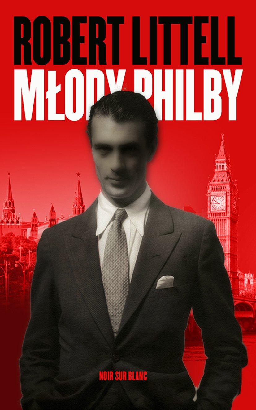 Młody Philby - Ebook (Książka na Kindle) do pobrania w formacie MOBI