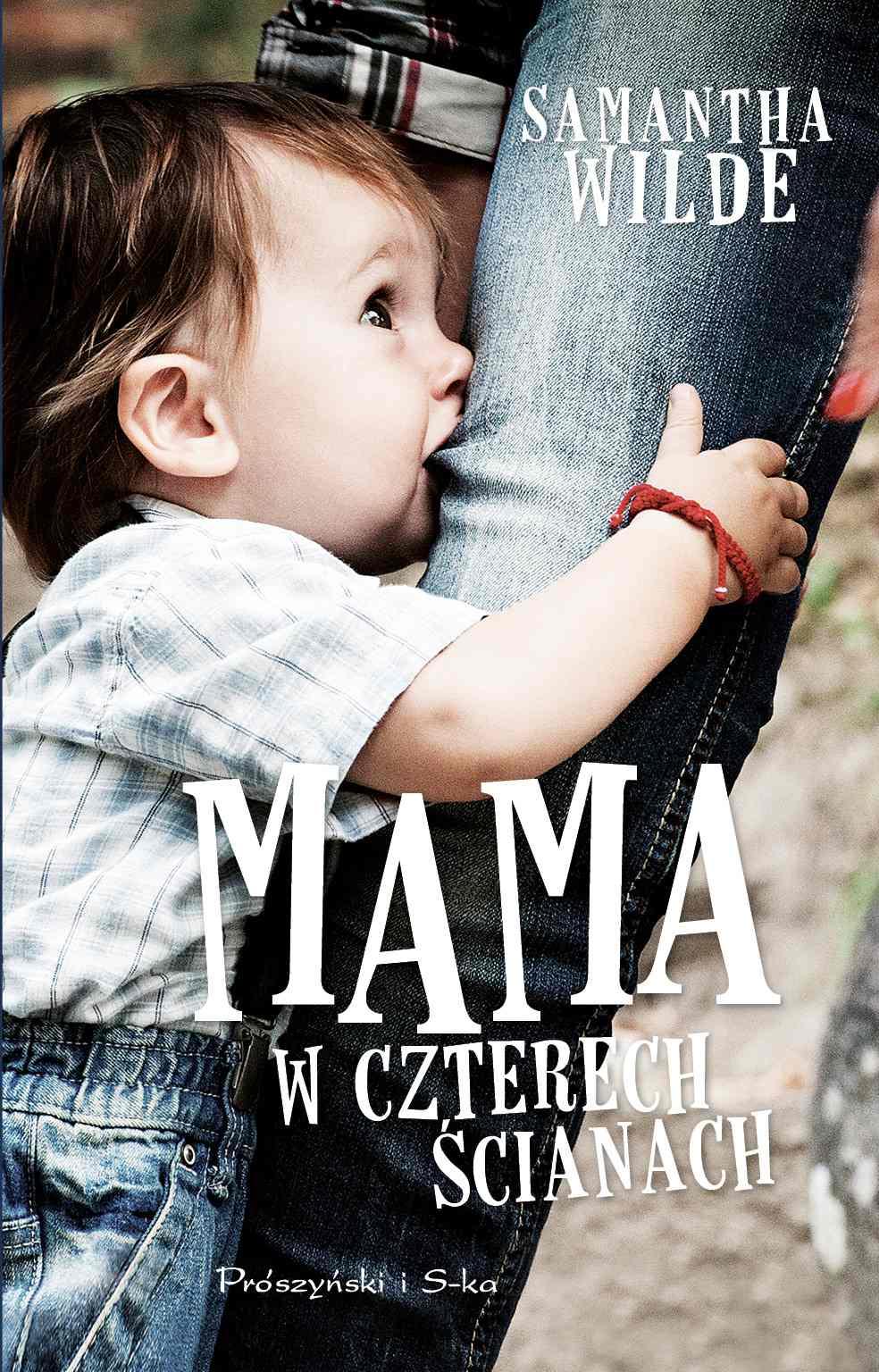 Mama w czterech ścianach - Ebook (Książka EPUB) do pobrania w formacie EPUB