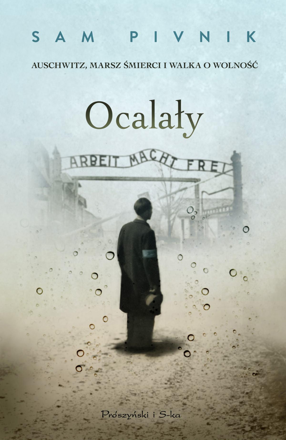 Ocalały - Ebook (Książka EPUB) do pobrania w formacie EPUB