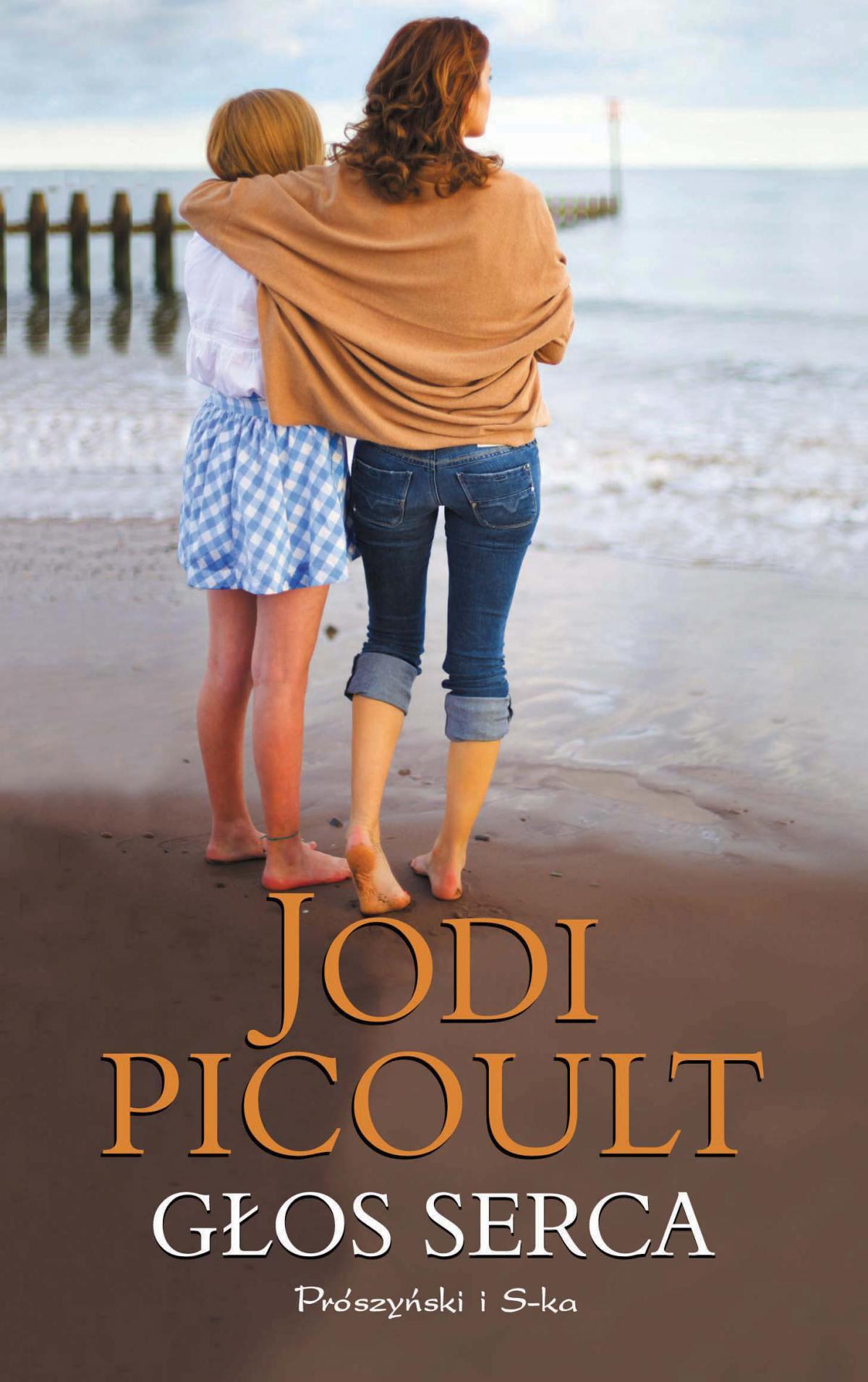 Głos serca - Ebook (Książka na Kindle) do pobrania w formacie MOBI
