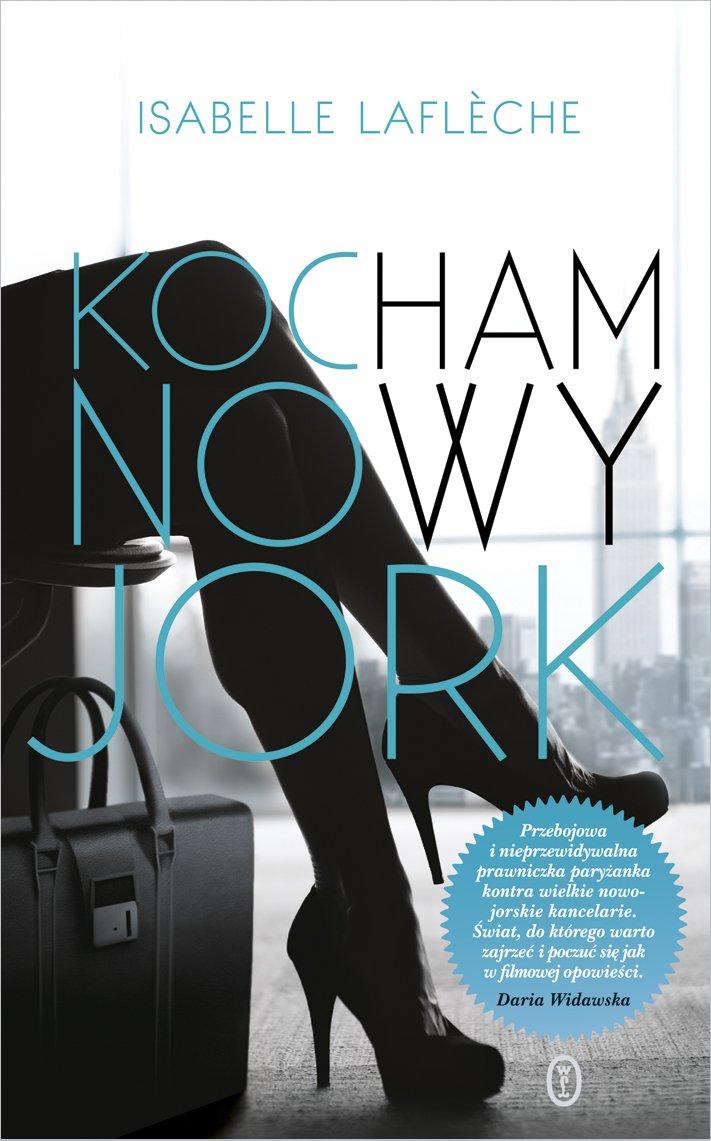Kocham Nowy Jork - Ebook (Książka EPUB) do pobrania w formacie EPUB
