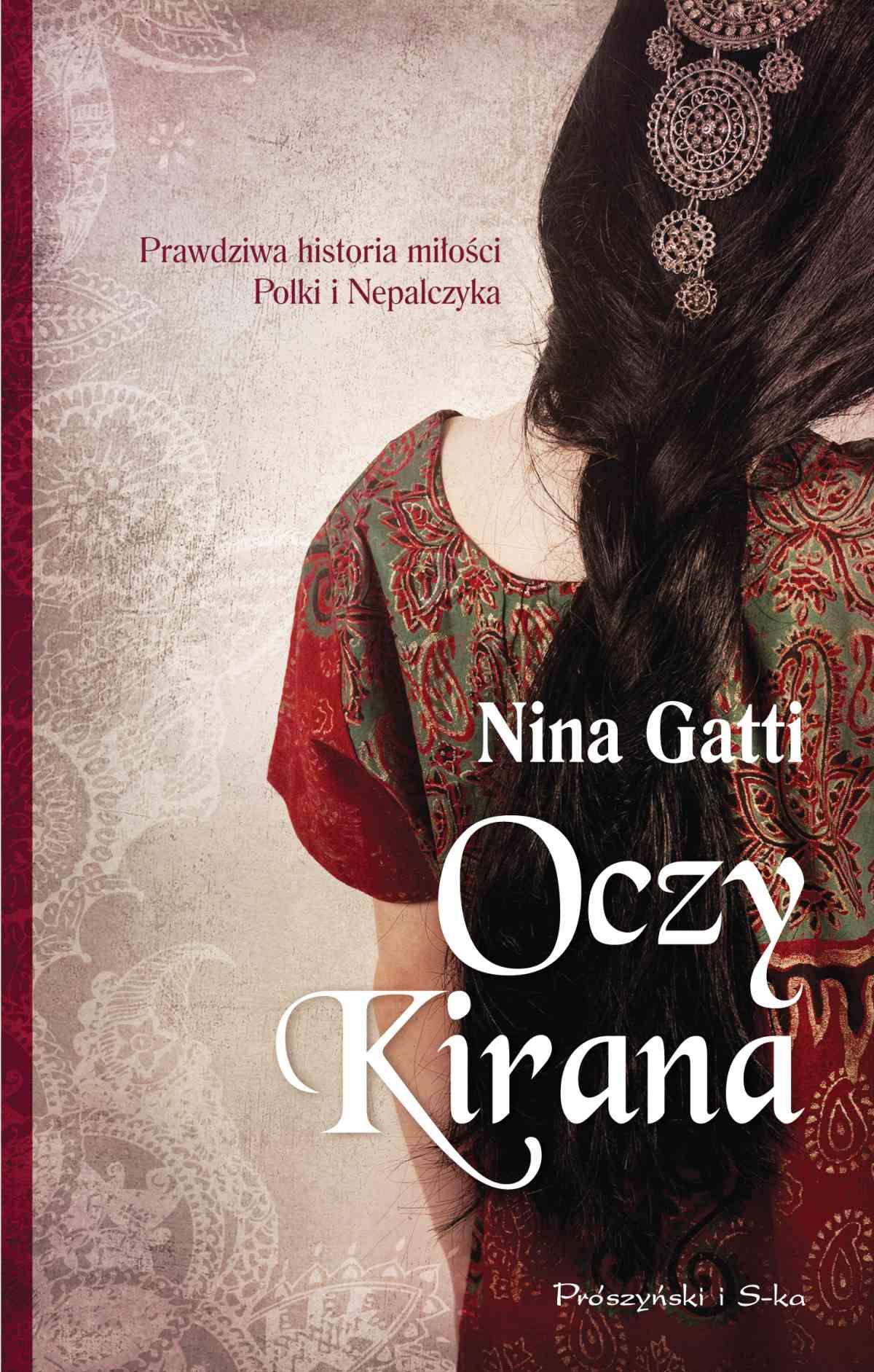 Oczy Kirana - Ebook (Książka na Kindle) do pobrania w formacie MOBI