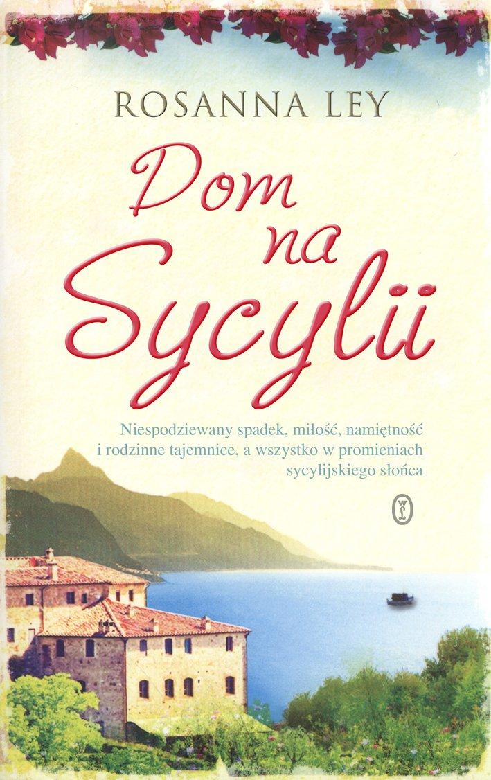 Dom na Sycylii - Ebook (Książka EPUB) do pobrania w formacie EPUB