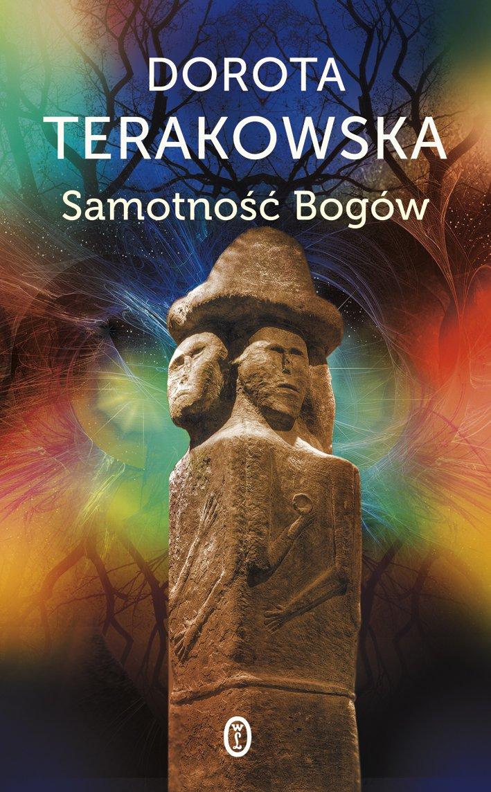 Samotność Bogów - Ebook (Książka na Kindle) do pobrania w formacie MOBI