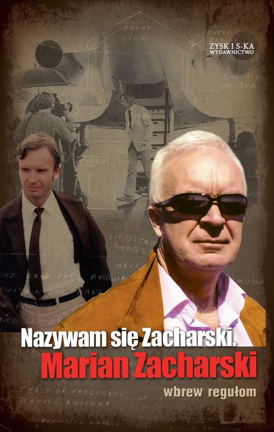 Nazywam się Zacharski, Marian Zacharski. Wbrew regułom - Ebook (Książka EPUB) do pobrania w formacie EPUB