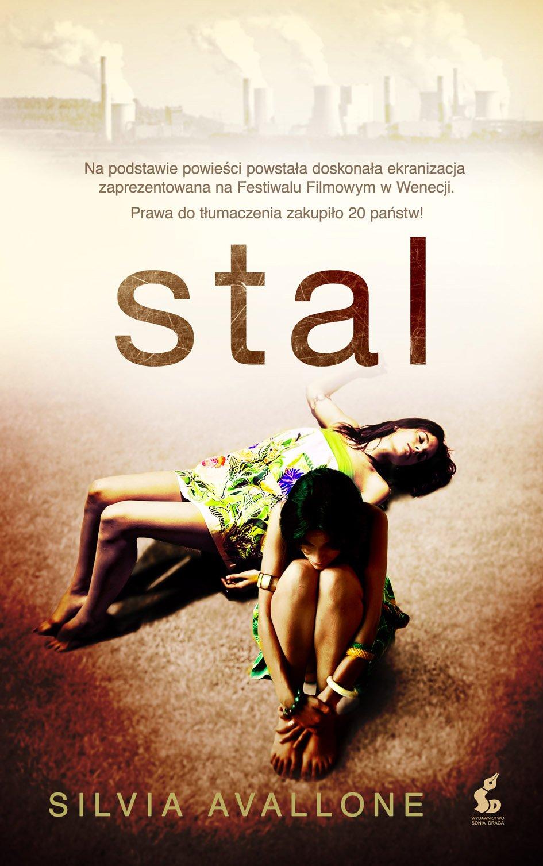 Stal - Ebook (Książka EPUB) do pobrania w formacie EPUB