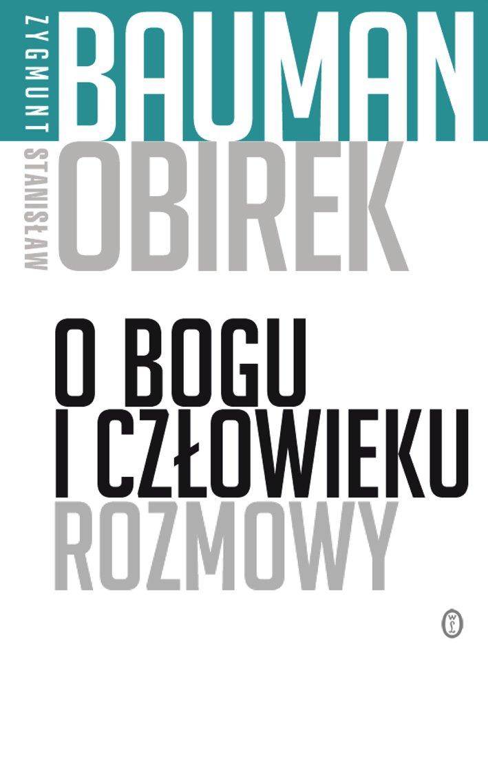 O Bogu i człowieku. Rozmowy - Ebook (Książka EPUB) do pobrania w formacie EPUB