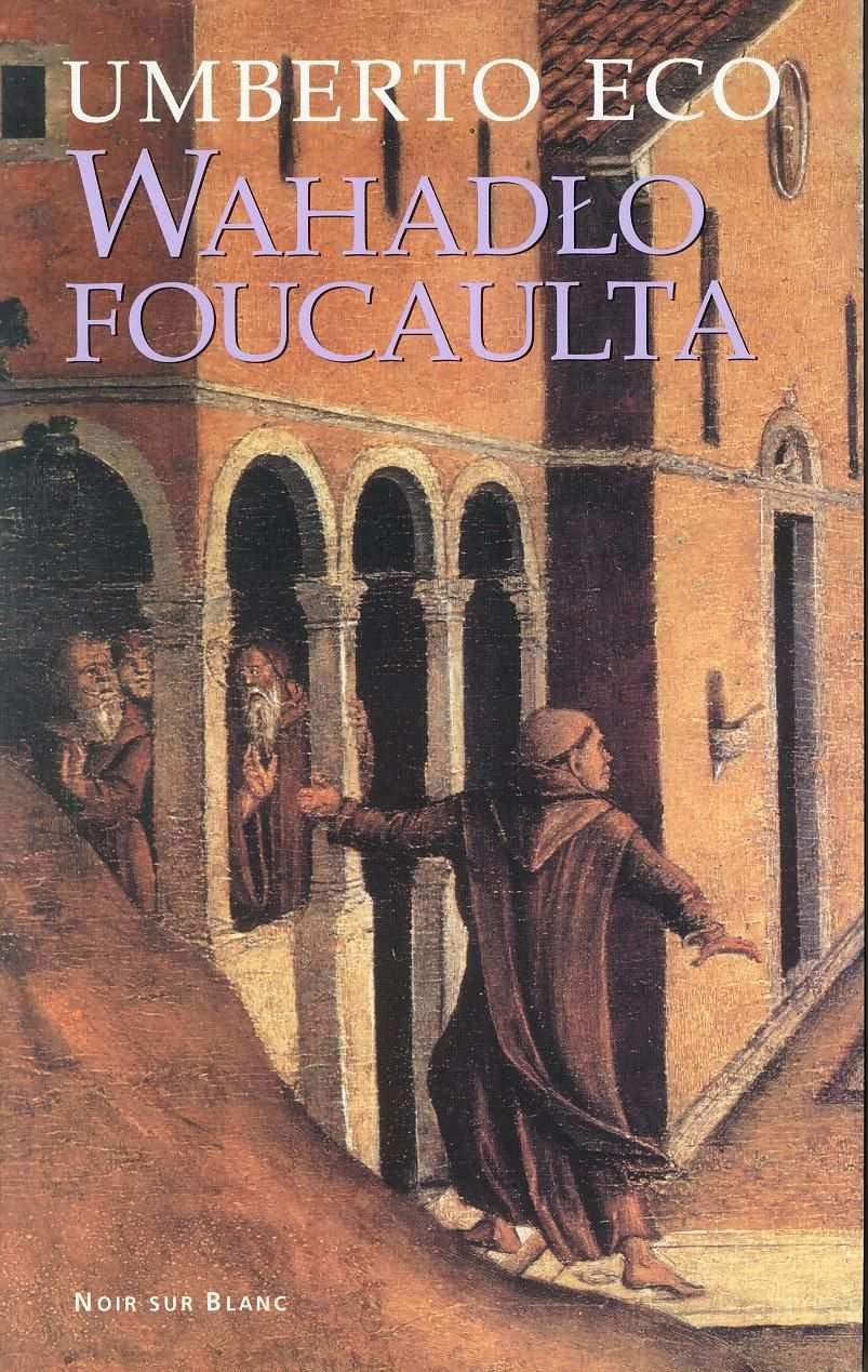Wahadło Foucaulta - Ebook (Książka EPUB) do pobrania w formacie EPUB