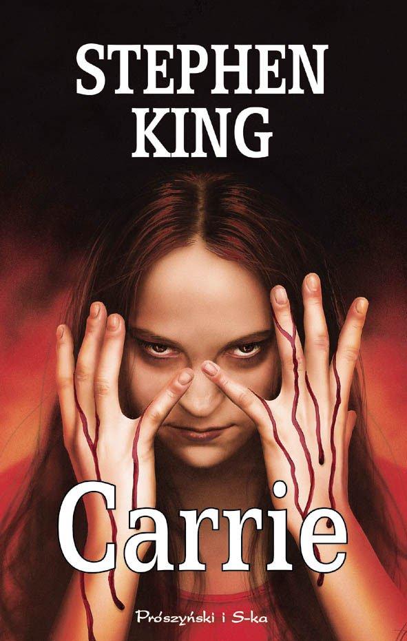 Carrie - Ebook (Książka na Kindle) do pobrania w formacie MOBI