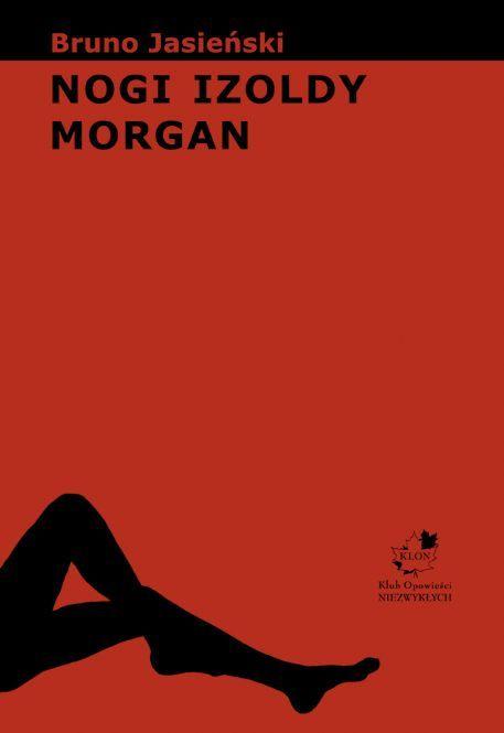 Nogi Izoldy Morgan - Ebook (Książka PDF) do pobrania w formacie PDF