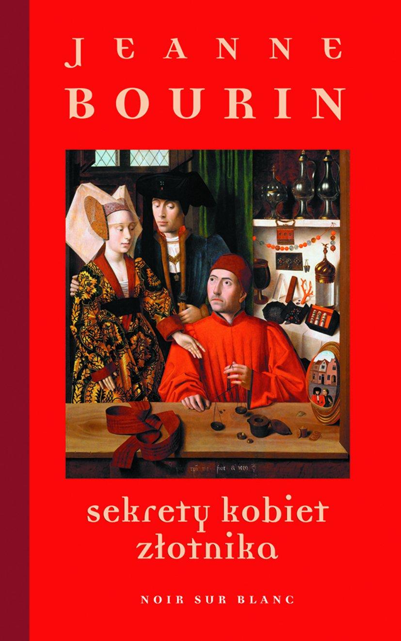 Sekrety kobiet złotnika - Ebook (Książka na Kindle) do pobrania w formacie MOBI