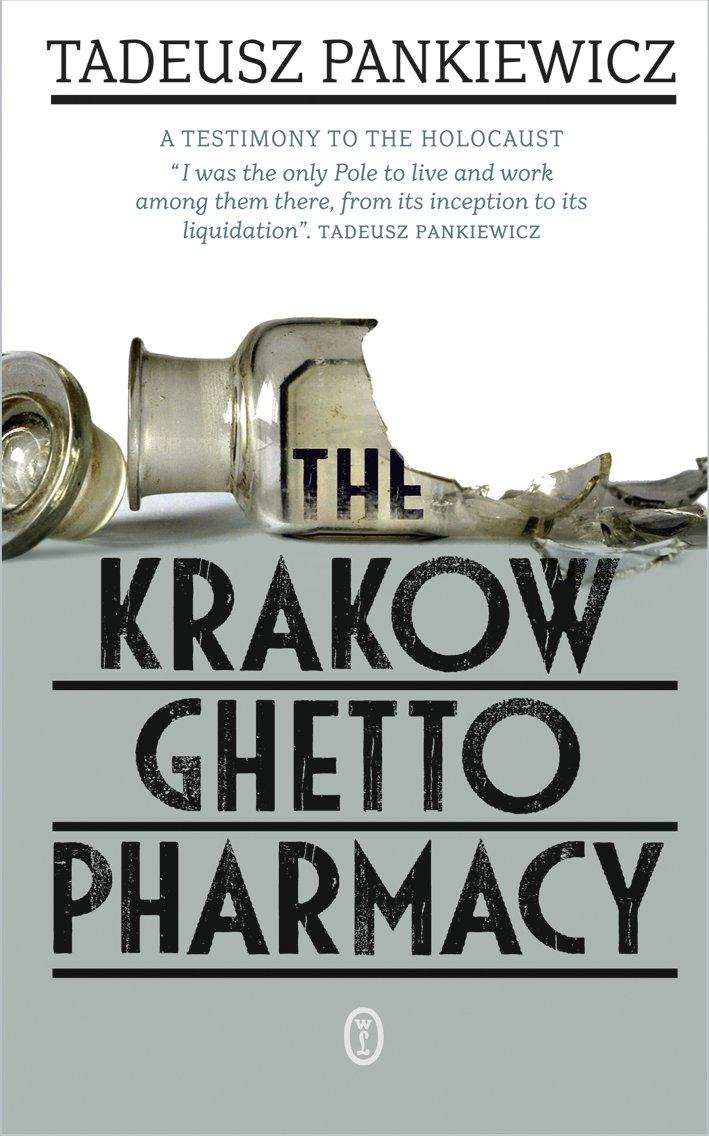 The Krakow Ghetto Pharmacy - Ebook (Książka na Kindle) do pobrania w formacie MOBI