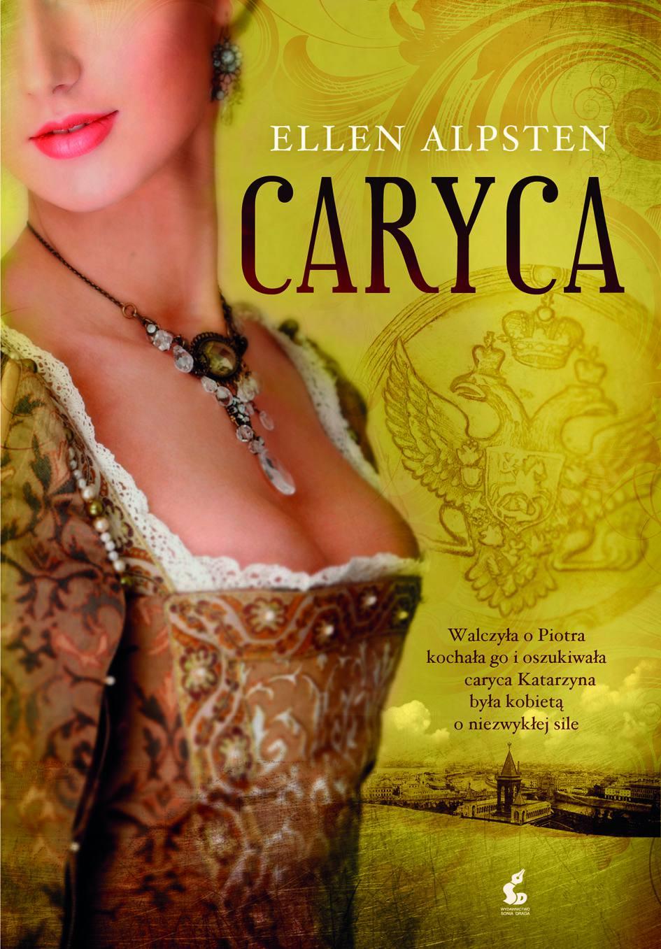 Caryca - Ebook (Książka EPUB) do pobrania w formacie EPUB