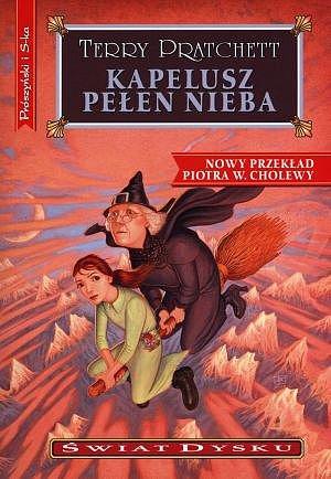 Kapelusz pełen nieba - Ebook (Książka EPUB) do pobrania w formacie EPUB
