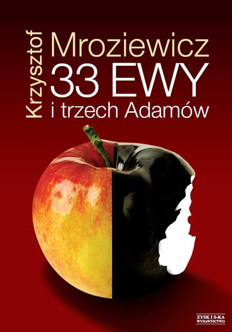 33 Ewy i trzech Adamów - Ebook (Książka na Kindle) do pobrania w formacie MOBI