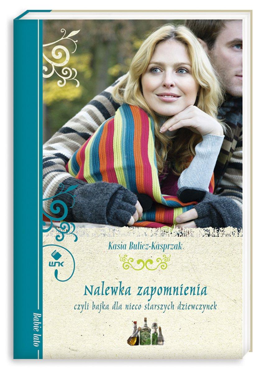Nalewka zapomnienia - Ebook (Książka EPUB) do pobrania w formacie EPUB