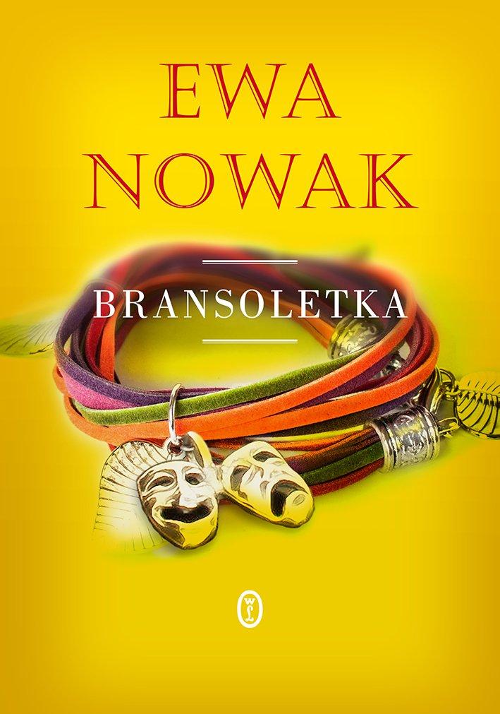 Bransoletka - Ebook (Książka na Kindle) do pobrania w formacie MOBI