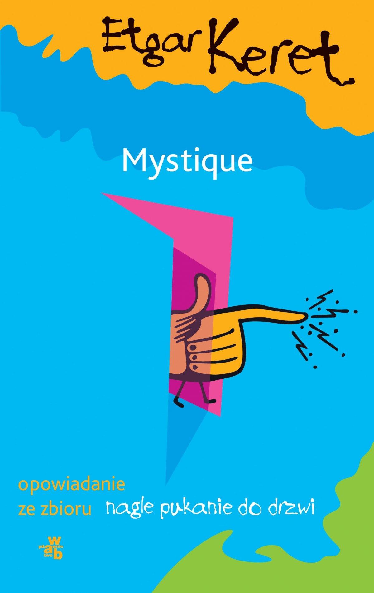 Mystique - Ebook (Książka na Kindle) do pobrania w formacie MOBI
