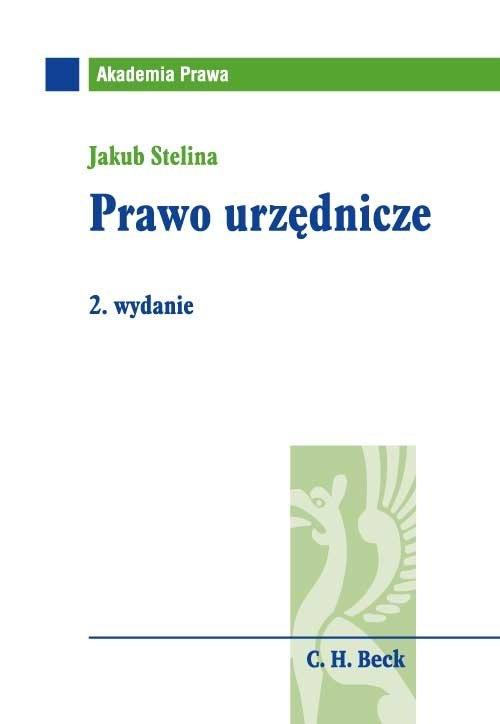 Prawo urzędnicze - Ebook (Książka PDF) do pobrania w formacie PDF