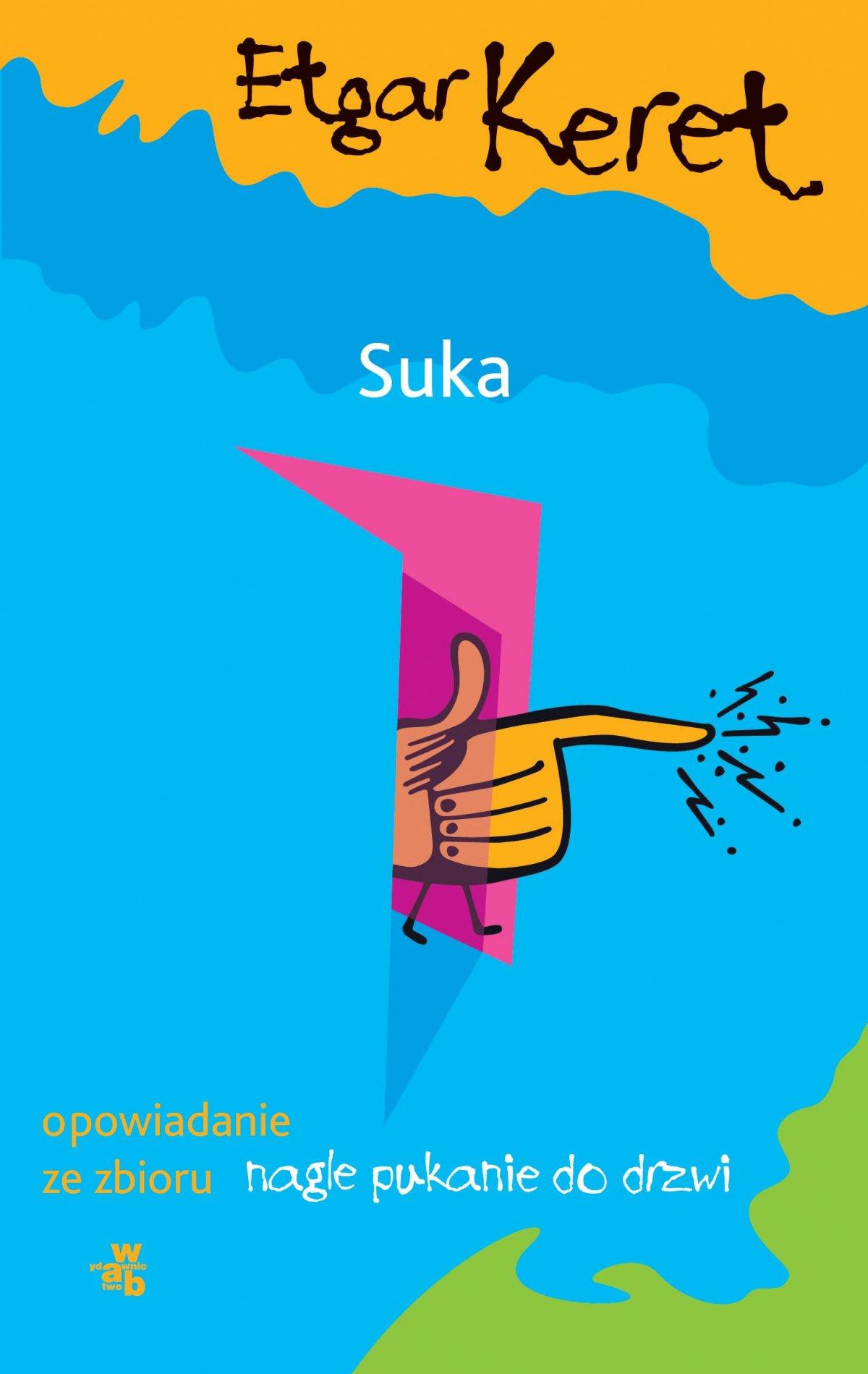 Suka - Ebook (Książka na Kindle) do pobrania w formacie MOBI