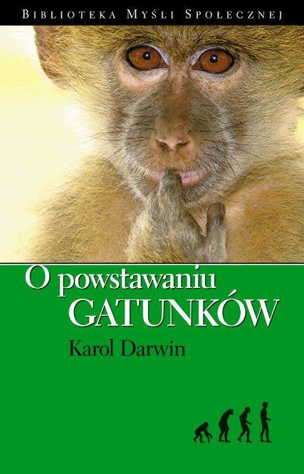 O powstawaniu gatunków - Ebook (Książka PDF) do pobrania w formacie PDF