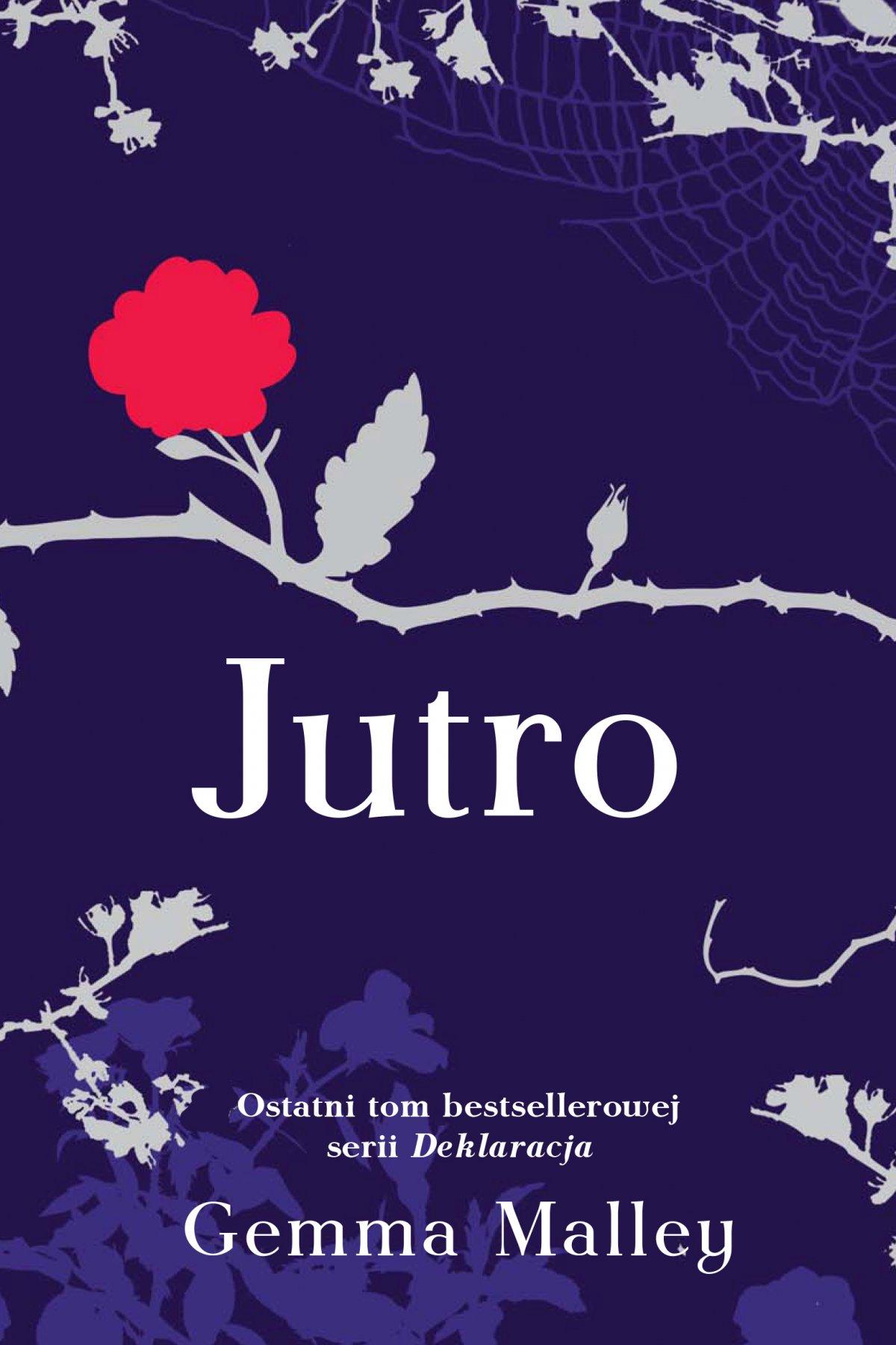 Jutro - Ebook (Książka EPUB) do pobrania w formacie EPUB