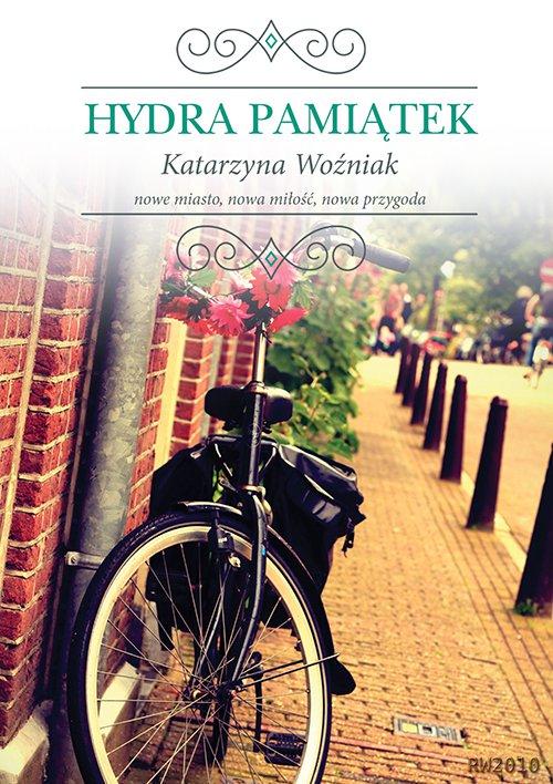 Hydra pamiątek - Ebook (Książka EPUB) do pobrania w formacie EPUB