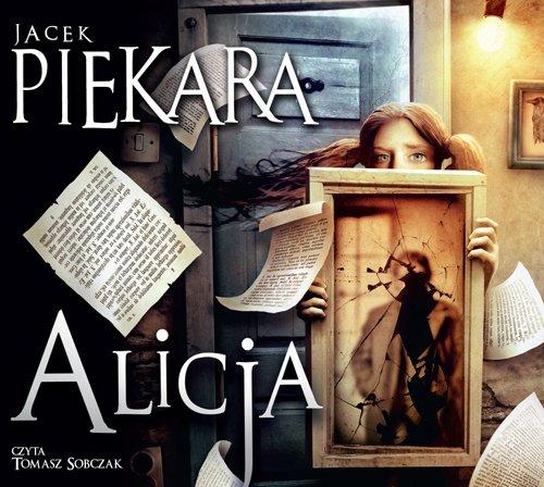 Alicja - Audiobook (Książka audio MP3) do pobrania w całości w archiwum ZIP