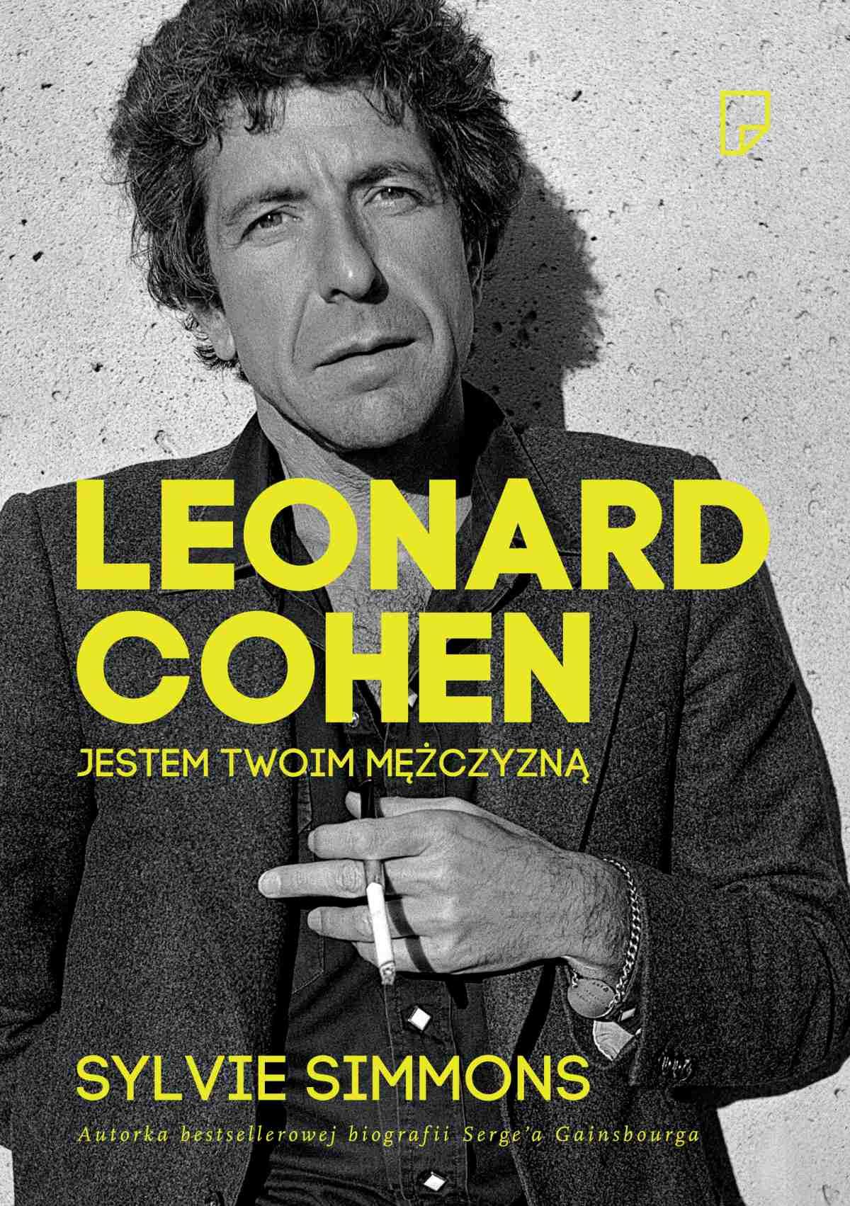 Leonard Cohen. Jestem twoim mężczyzną - Ebook (Książka EPUB) do pobrania w formacie EPUB