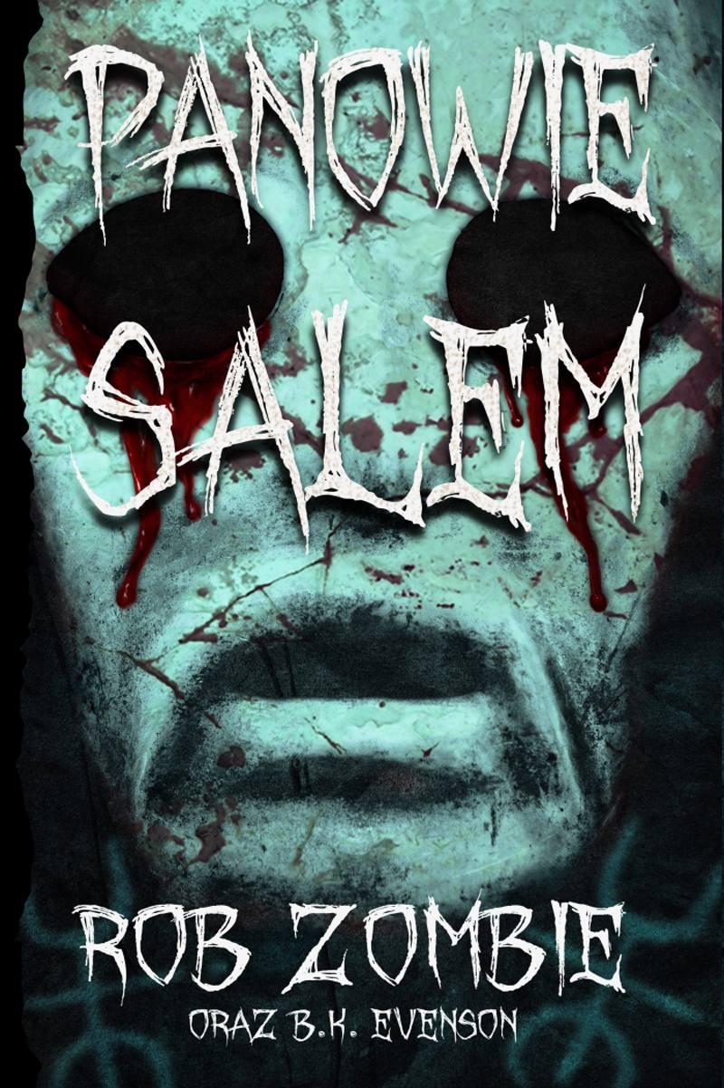 Panowie Salem - Ebook (Książka EPUB) do pobrania w formacie EPUB