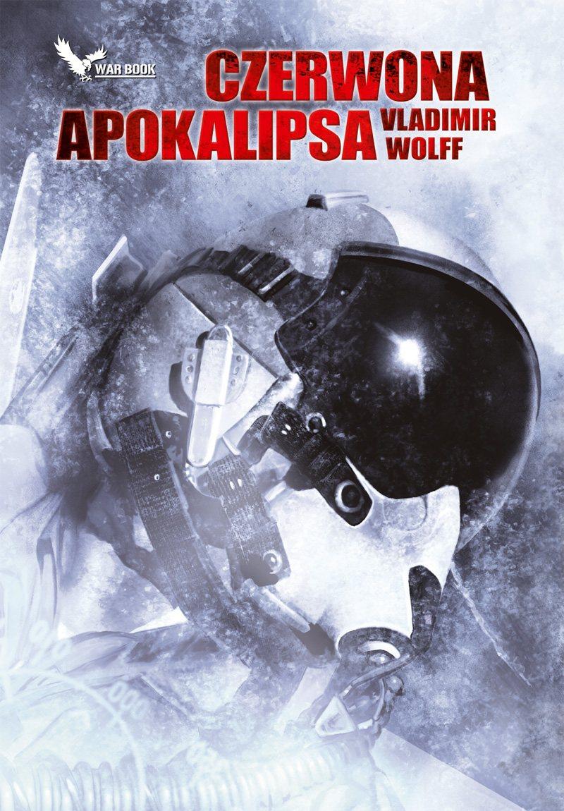 Czerwona Apokalipsa - Ebook (Książka na Kindle) do pobrania w formacie MOBI