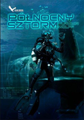 Północny sztorm - Ebook (Książka EPUB) do pobrania w formacie EPUB