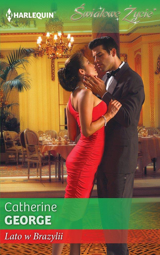 Lato w Brazylii - Ebook (Książka na Kindle) do pobrania w formacie MOBI