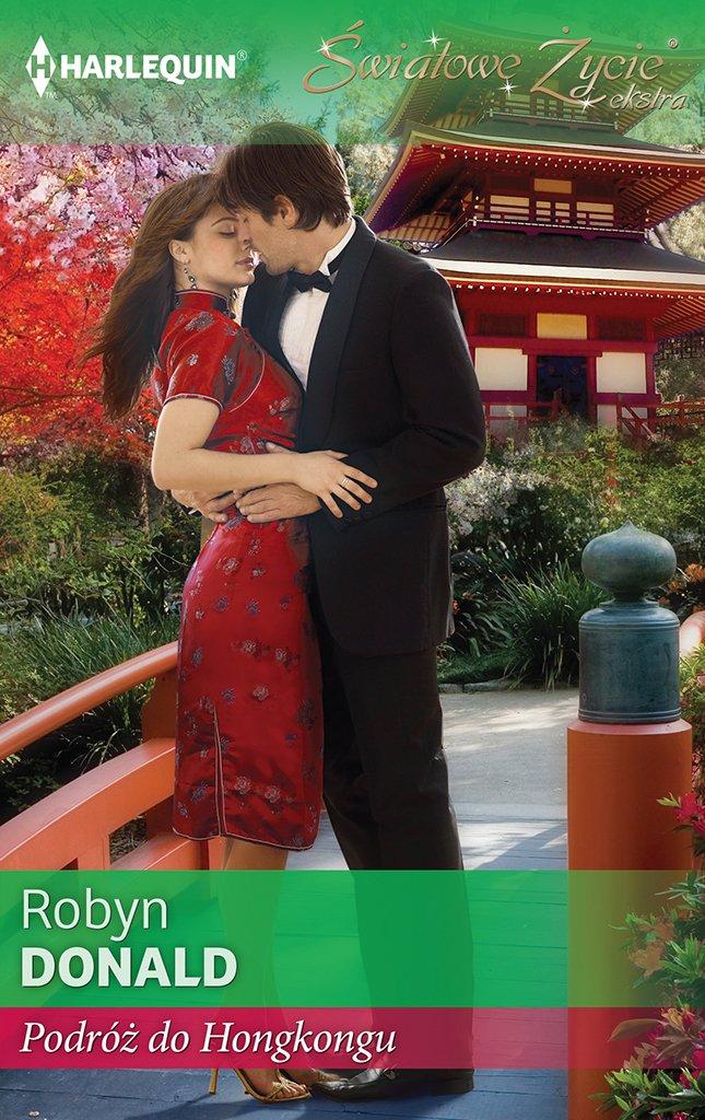Podróż do Hongkongu - Ebook (Książka na Kindle) do pobrania w formacie MOBI