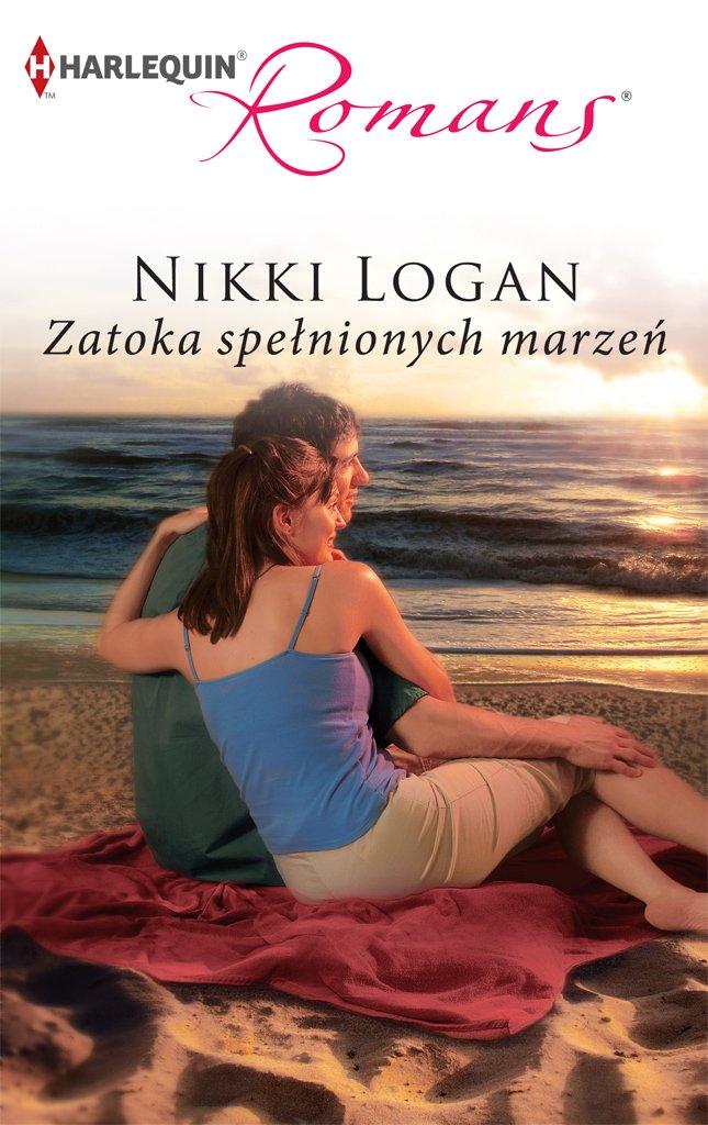 Zatoka spełnionych marzeń - Ebook (Książka na Kindle) do pobrania w formacie MOBI