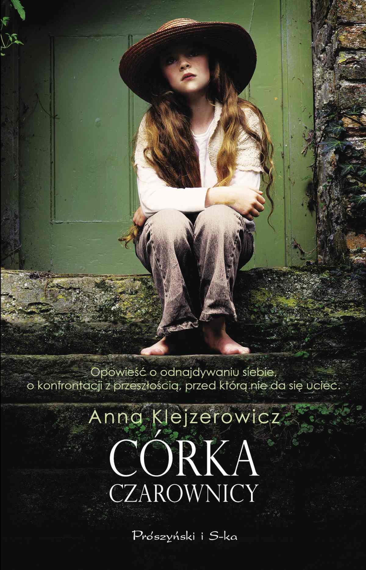 Córka czarownicy - Ebook (Książka na Kindle) do pobrania w formacie MOBI