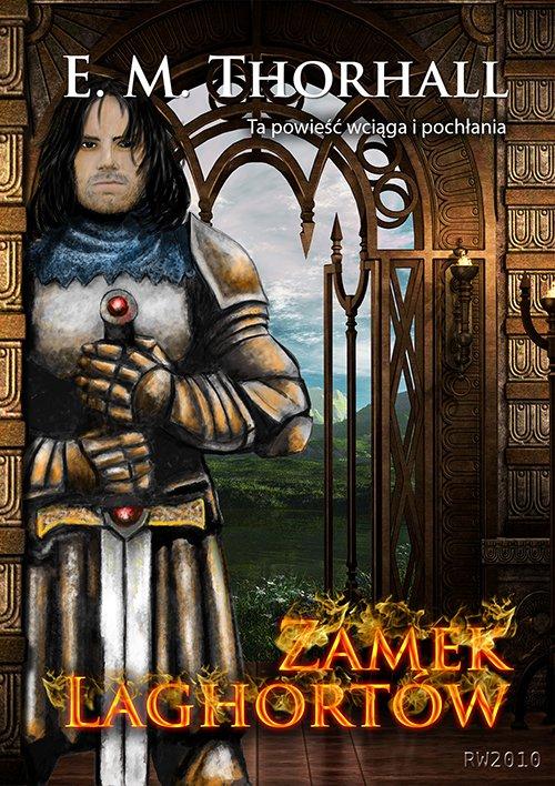 Zamek Laghortów - Ebook (Książka na Kindle) do pobrania w formacie MOBI