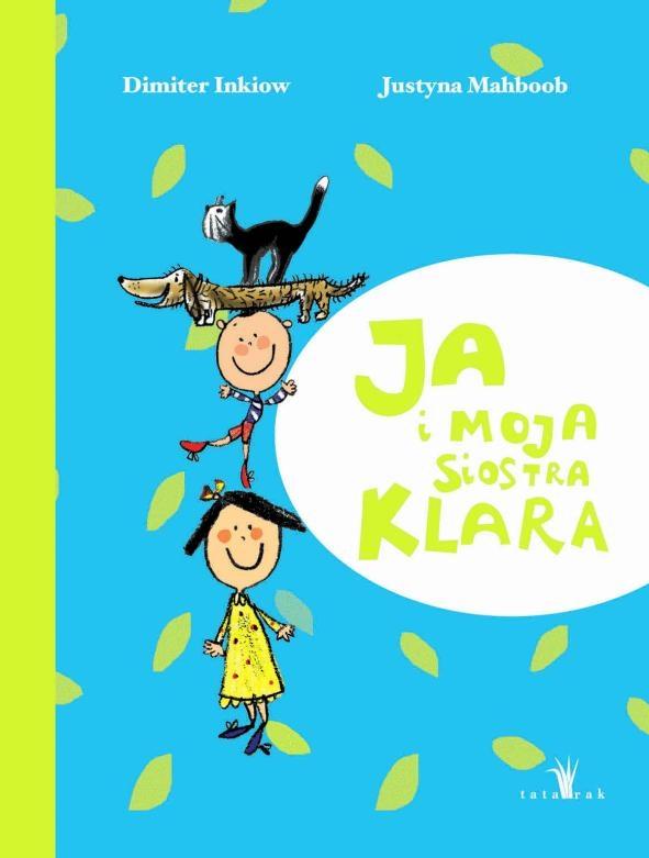 Ja i moja siostra Klara - Ebook (Książka EPUB) do pobrania w formacie EPUB